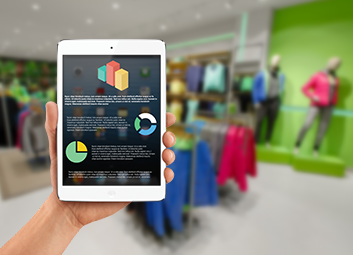 In-store Analytics Solution